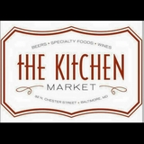 Thumb the kitchen market