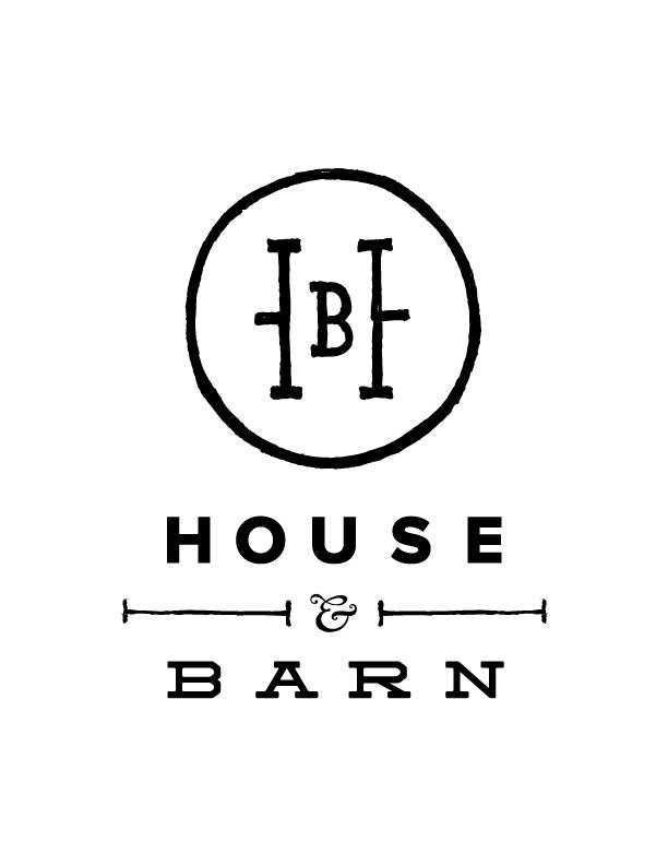 House barn house and barn
