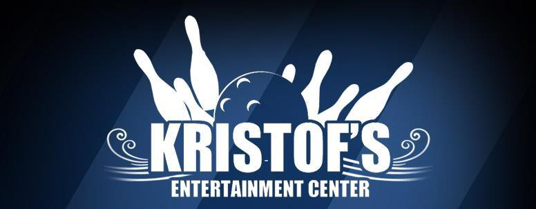 Kristof s entertainment center