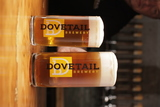 Thumb dovetail brewery