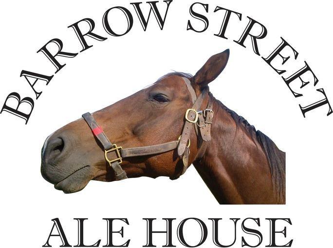Barrow street alehouse