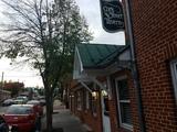 Thumb cork street tavern