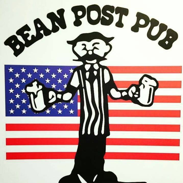 Bean post pub