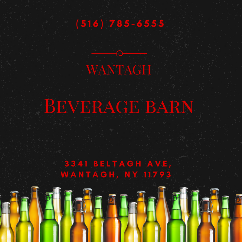 Wantagh beverage and convenience store