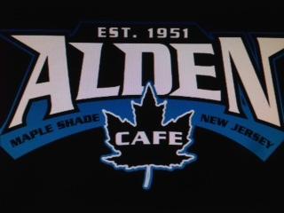 Alden cafe