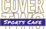 Thumb cover two sports cafe