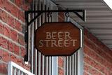 Thumb beer street