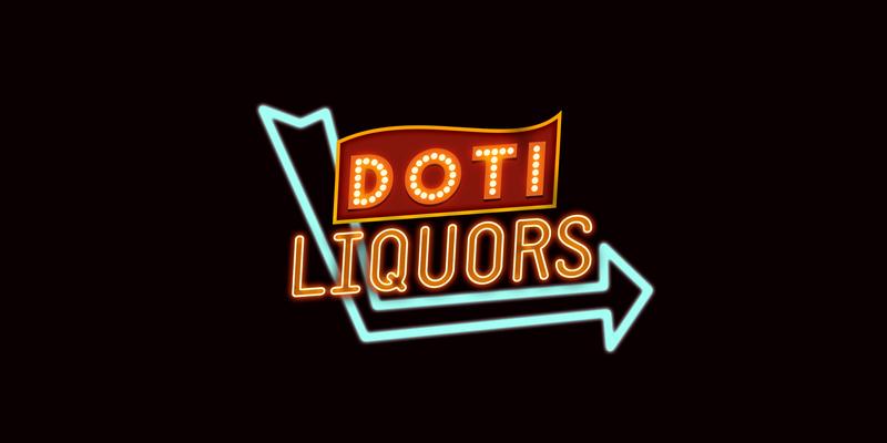 Doti liquors