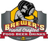 Thumb brewer s bar grill and take out beer outlet craft menu