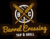Thumb barrel crossing tap grill