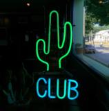 Thumb cactus club