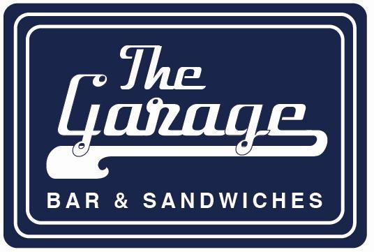 The garage bar sandwiches
