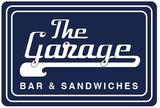 Thumb the garage bar sandwiches