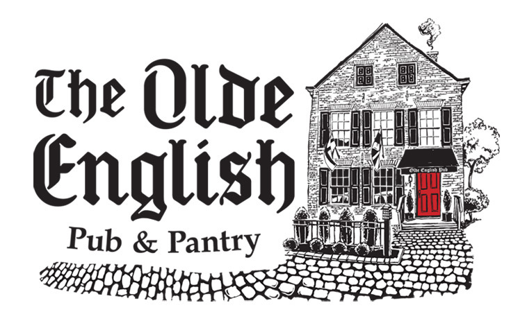 The olde english pub pantry