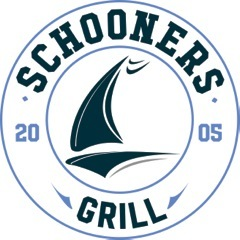 Schooners grill