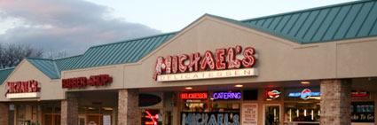 Michael s deli