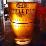 Thumb little pub fairfield