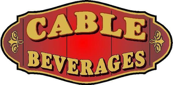 Cable beverages