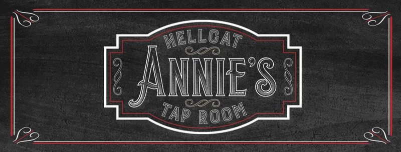Hellcat annie s tap room