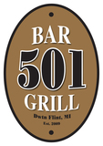Thumb 501 bar and grill