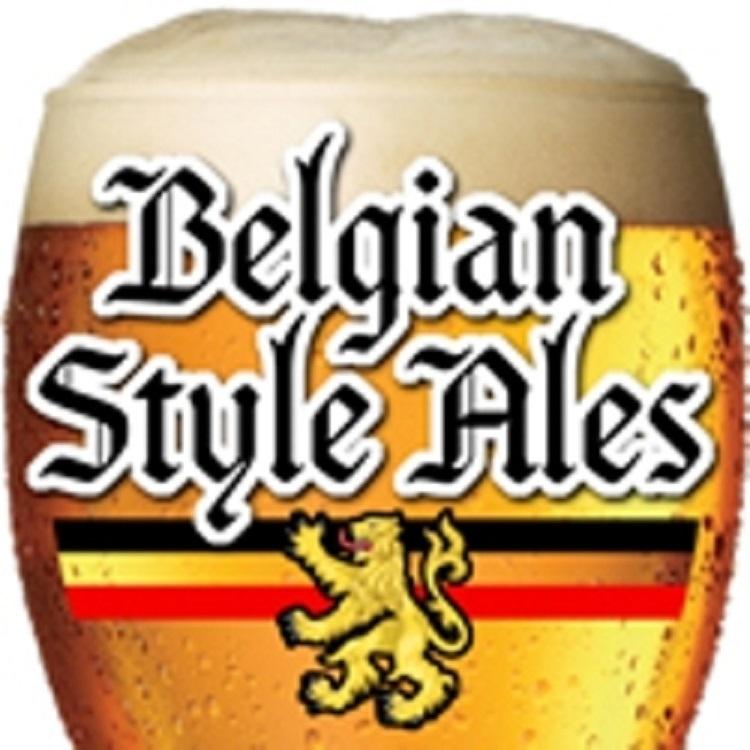 Belgian style ales