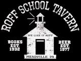 Thumb roff school tavern