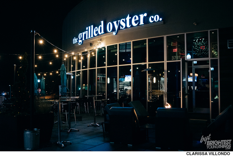 The grilled oyster co dc