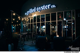Thumb the grilled oyster co dc