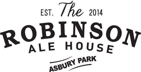 Robinson ale house asbury park