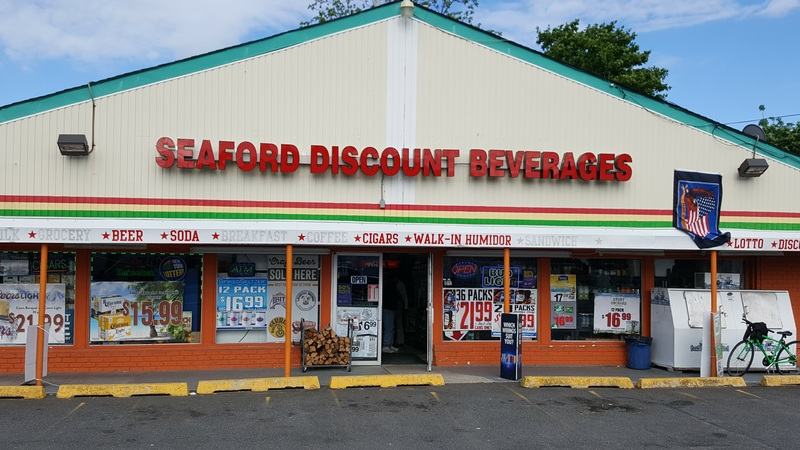 Seaford discount beverages