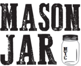Thumb mason jar nyc