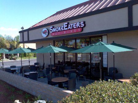 Smokeeaters cupertino