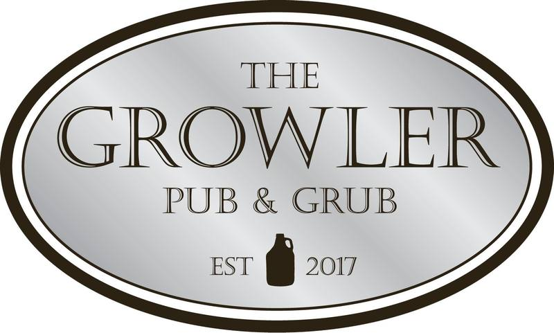 The growler pub grub