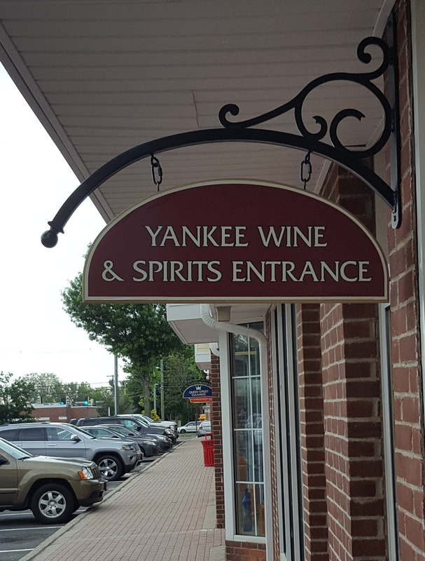 Yankee wine and spirits