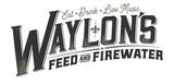 Thumb waylon s feed firewater