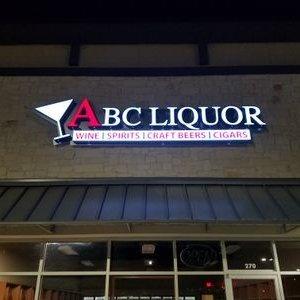 Abc liquor 2