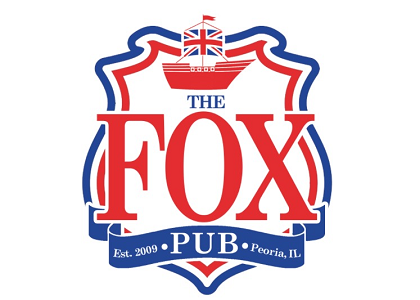 The fox pub and cafe