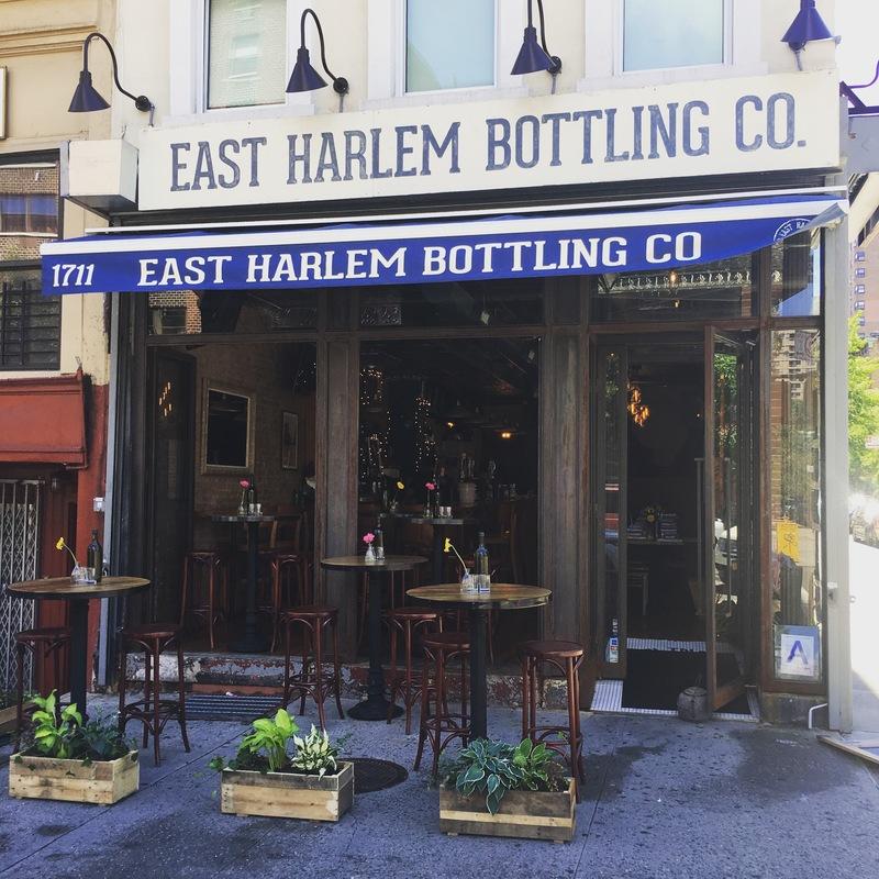 East harlem bottling co