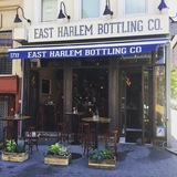 Thumb east harlem bottling co