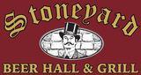 Thumb stoneyard american craft beer hall grill