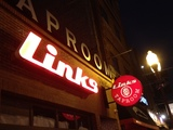 Thumb links taproom