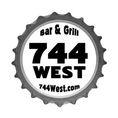744 west bar grill