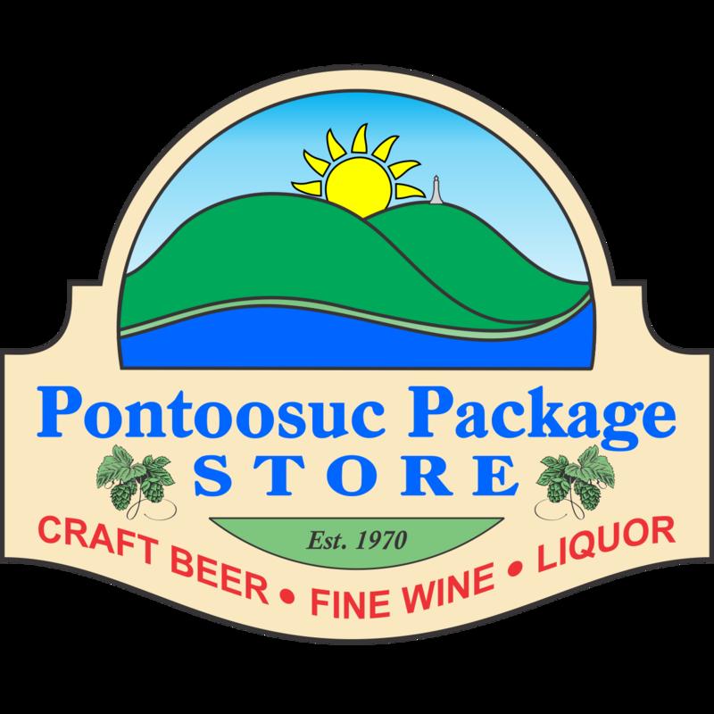 Pontoosuc package store