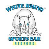 Thumb the white rhino sports bar grill