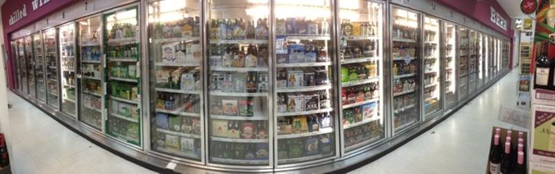 Martins liquors