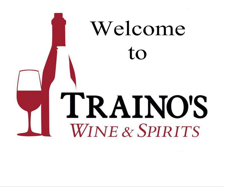 Traino s wine spirits marlton