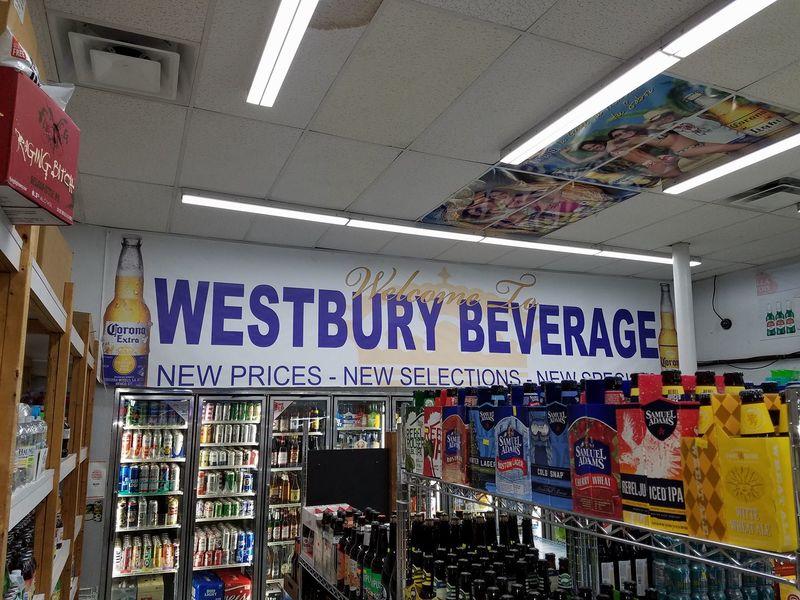 Westbury beverage