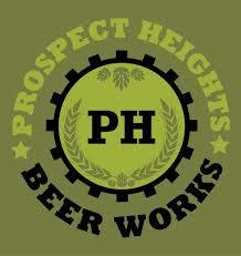 Prospect heights beer works