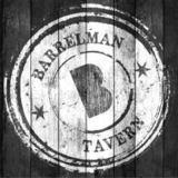 Thumb barrelman tavern