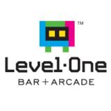 Thumb level one bar arcade